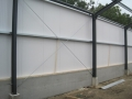 Roofing and wall cladding
